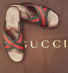Gucci – Men's sandals