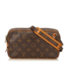 Louis Vuitton - Monogram Marly Bandouliere