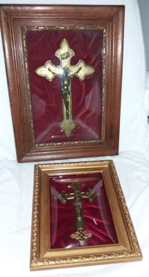 2 Crucifix from 1910-20