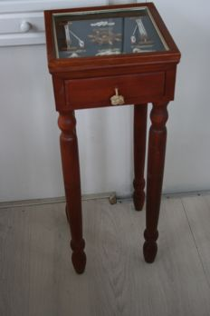 Telephone table/side table