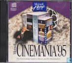 Divers - Microsoft - Cinemania '95