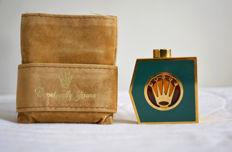 'Perpetually Yours' Rolex Perfume Bottle - 1960s/1970s