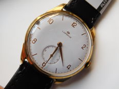 LORENZ – SWISS MADE – 17 jewels – Men's watch – From the 1950s