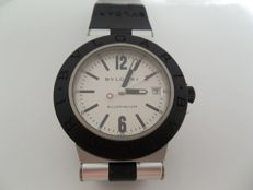Bvlgari Diagono Men's Wristwatch