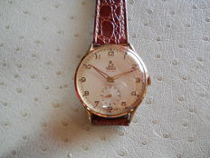 Venus – Men's wristwatch – 1950s
