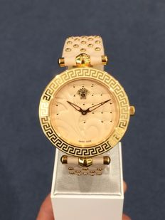 Versace Vanitas - women's watch - new