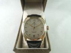 ROLEX Oyster Perpetual 6022 - men's wrist watch - 1962s