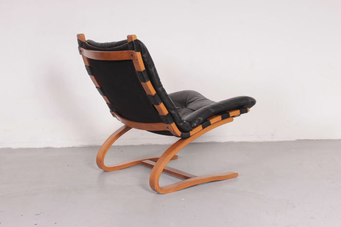 Lounge Stoel Bank.By Oddvin Rykken For Rybo Kengu Lounge Chair Catawiki