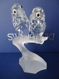 Swarovski - Annual Edition The Lovebirds.