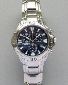 Citizen Eco-Drive Chronograph - Men's Wristwatch