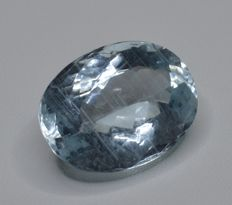 Topaz - 84.40 ct - No reserve price.