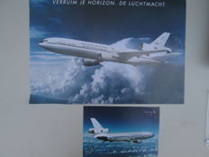 Lot of 12 Royal Air Force, Posters