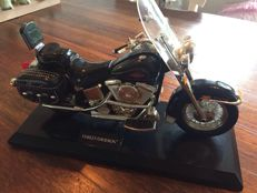 Official Harley-Davidson telephone - Black Edition