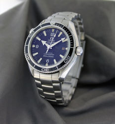 Omega – Seamaster Planet Ocean Professional Co-axial (Men's)