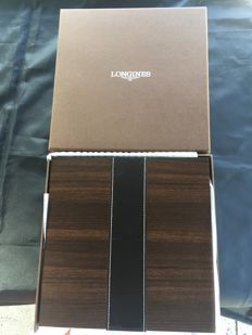 Longines box with outer box