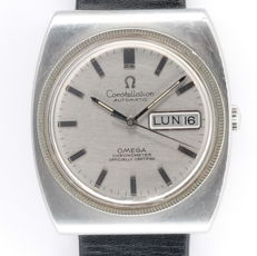 Omega Constellation –