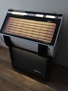 SEEBURG ESX100 Marauder Jukebox in very nice condition