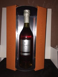 Cognac Tesseron Lot No. 53, X.O. Perfection Cognac, 40.0%