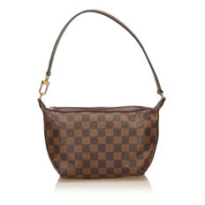 Louis Vuitton - Damier Ebene Illovo PM