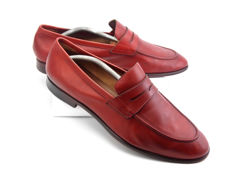 Fratelli Rosseti - Penny loafers