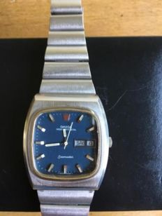 Omega Seamaster – Men's watch – 1980s