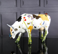 CowParade - Cow Ramona Large-Kuska