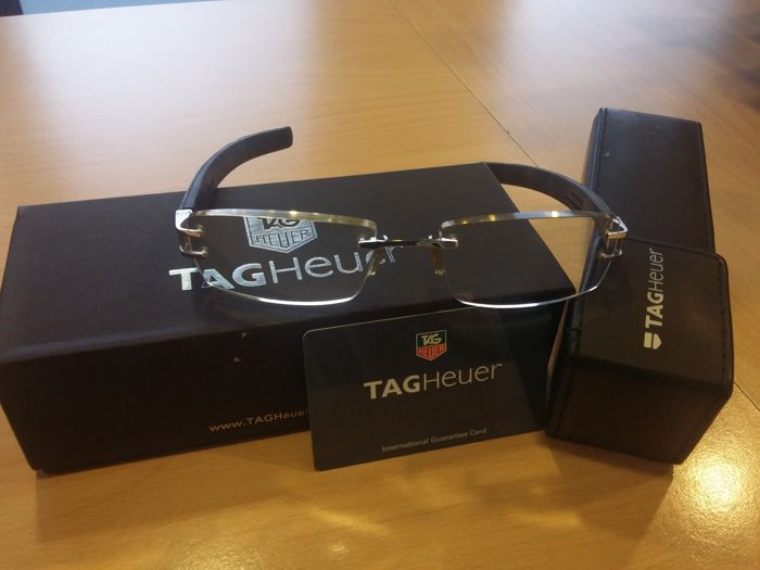 TAG Heuer – frame – men's