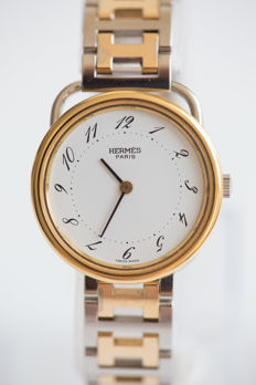 Hermès ladies watch from the 90s.