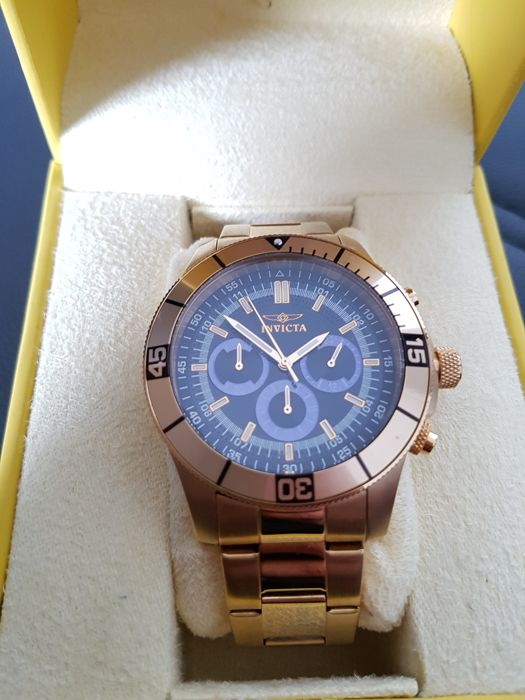 Invicta - Men´s watch - 2010s