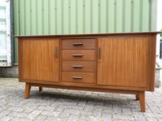 Designer unknown – vintage teak sideboard