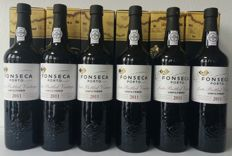 2011 Fonseca Porto LBV 2011 Unfiltered - 6 bottles (75cl)