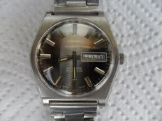 Sandoz of Switzerland - Men's automatic - 1970s