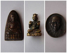 Amulet – Thailand – after 1950