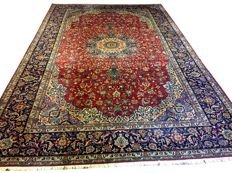 Yazd Iran – exclusive pattern and colours - 520 x 330 cm