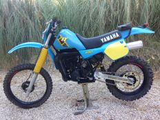 Yamaha - 490 IT de 1984