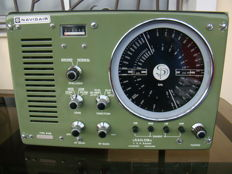 Navigair - Type = R 108 - VHF maritime radio telephone - Sailor