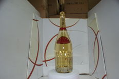 Cartier 100th Anniversary Champagne in a Crystal Bottle - 1 magnum (150cl)