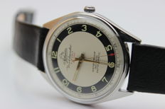 Atlantic - Worldmaster Extra mechanical Swiss men's watch - early 1960s