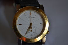 Tissot Monopulsante - Men's wristwatch - 1990s