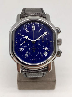 Daniel Roth Masters Chronograph Men's Watch