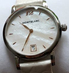 Montblanc Star Classique 7246- Ladies watch - Like new Condition