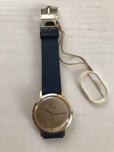 Omega De Ville Gold time only – unisex watch