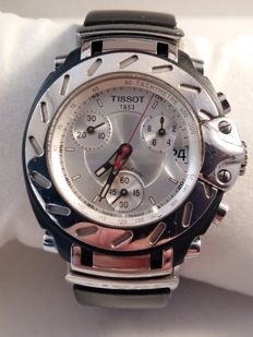 Tissot T-Race Chronograph - Ladies Sportswatch