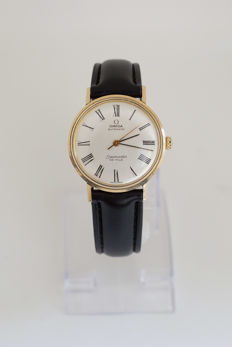 Omega Seamaster De Ville - Men's watch - 1960.