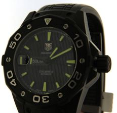 Tag Heueur Aquaracer - (our internal #7240)