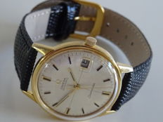 Omega Seamaster – Men's wristwatch – 1969 REVISED