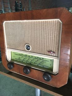 Complete Marconiphone Radio from 1939