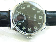 35. Moeris military style men's wristwatch - 1923-1929