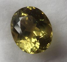 Apatite – 9.15 ct – No Reserve Price