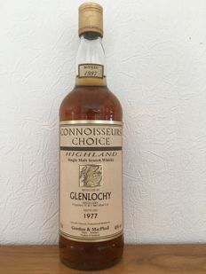 Glenlochy 1977 G&M Connoisseurs Choice - bottled 1997